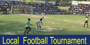 indian football league