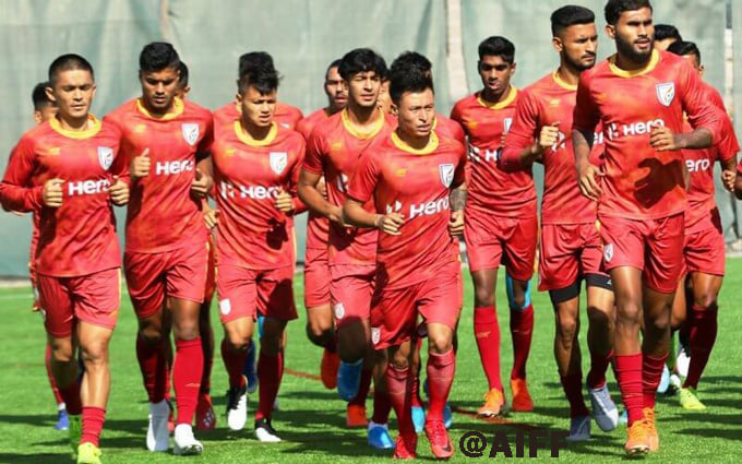 AFC announces revised schedule for WC Qualifiers